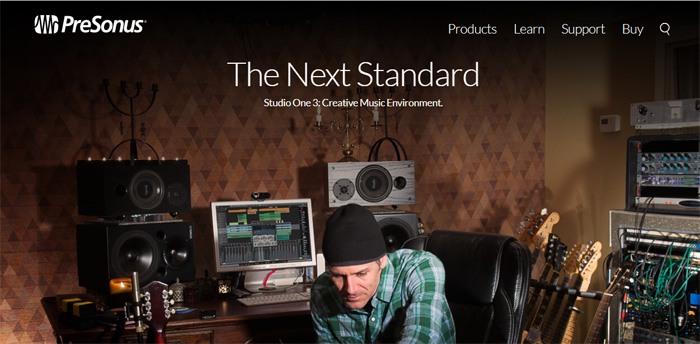 Make Money Home Recording Studio