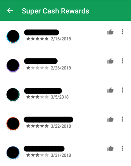 Super Cash Rewards Review 2