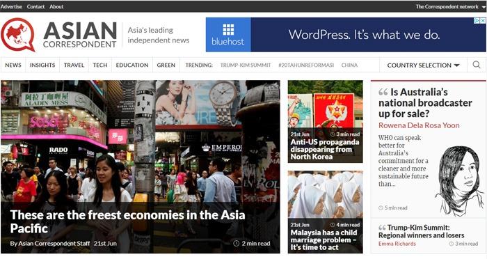 Make Money Asian Correspondent