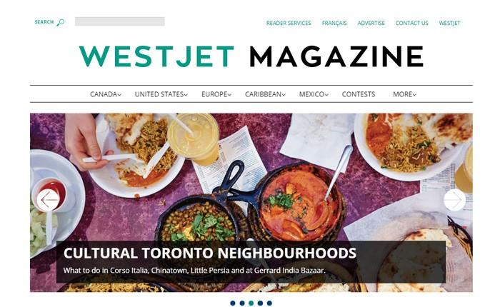 Make Money WestJet