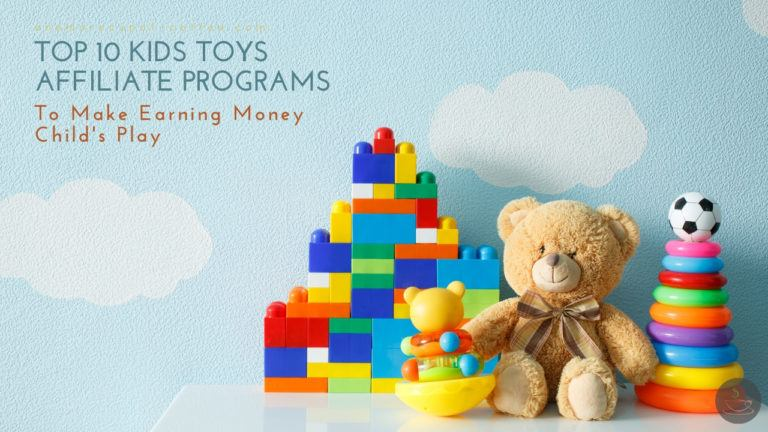 To Make Earning Money Child's Play featured image