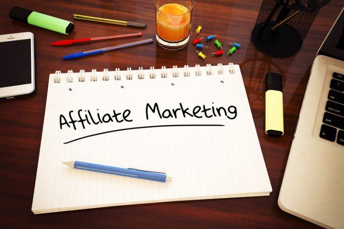 best affiliate networks list