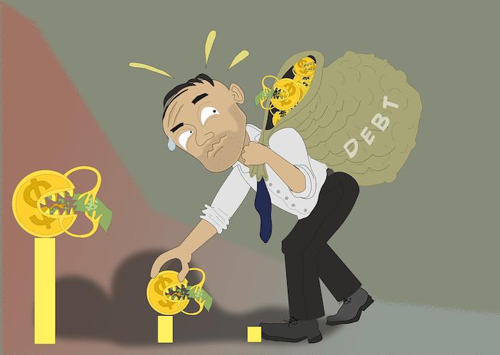 best debt relief affiliate programs