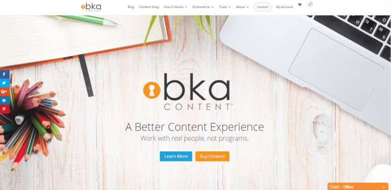 "BKA Content Review: Will This ""Get Paid To Write"" Site Pan Out?"