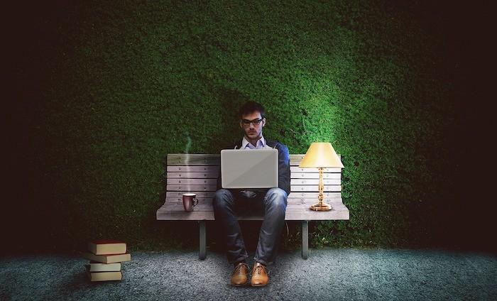 write basic affiliate article