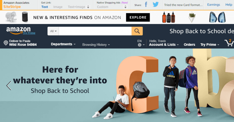 "Amazon Affiliate Program Review: Are They ""Old News"", Or Still Rockin' It?"