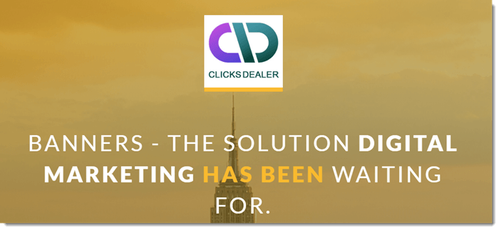 Clicks Dealer Review