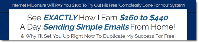 Copy My Email System Review