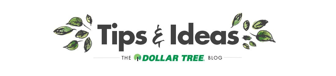 Dollar Tree Website Ideas