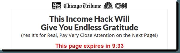 Income Hack