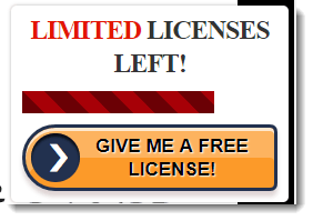 Limited Licenses Left