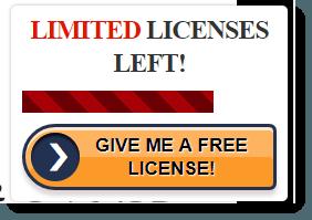 Limited Licenses Left