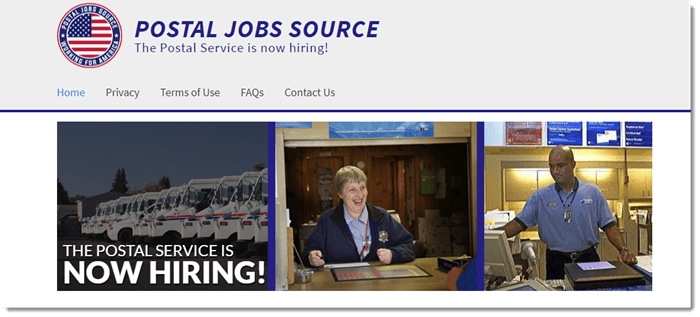 Postal Jobs Source Review