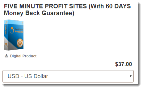The Actual Price