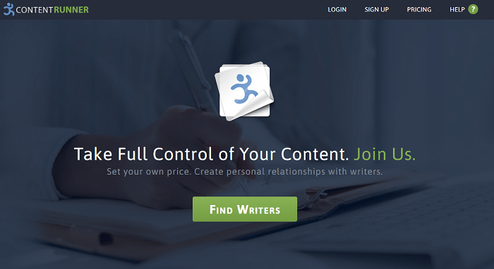 Writing For Content Runner Review – Can You Make Money?
