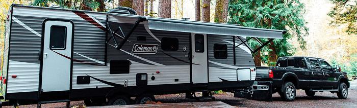 Camping World RV