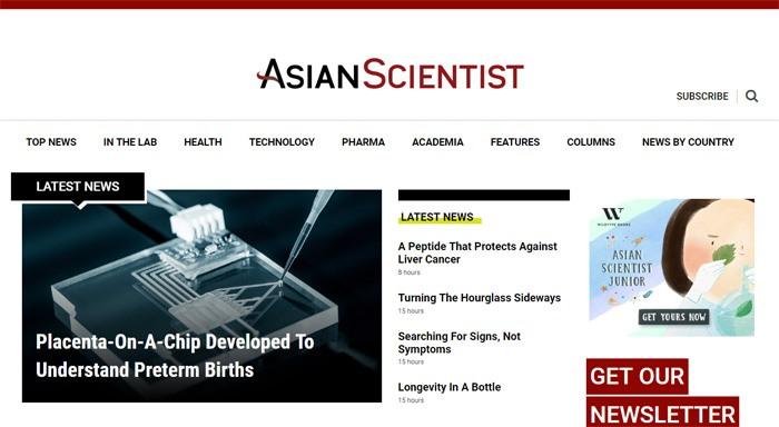 Make Money Asian Scientist