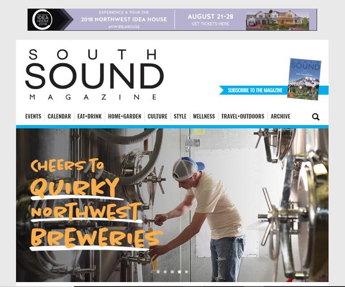 Make Money South Sound Magazine