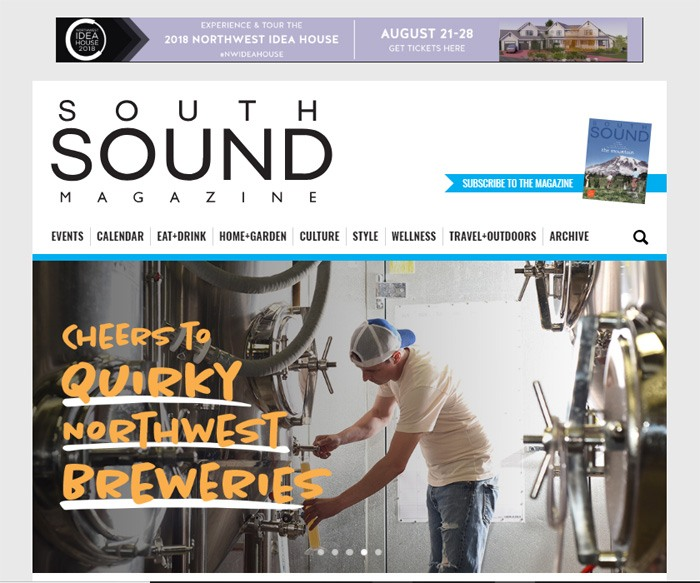 Can You Really Make Money Writing For SouthSoundMag.com?