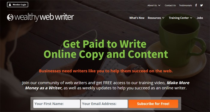 Can You Really Make Money Writing For WealthyWebWriter.com?