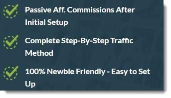 Passive Commissions