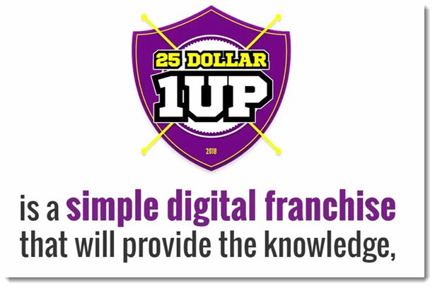 Simple Digital Franchise