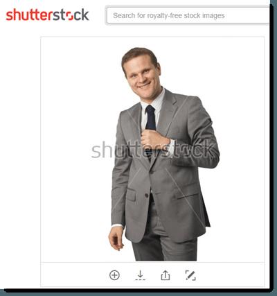 Stock Photo of Jack