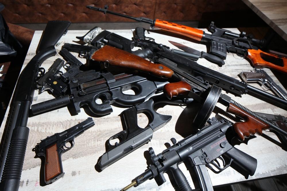 gun affiliate programs