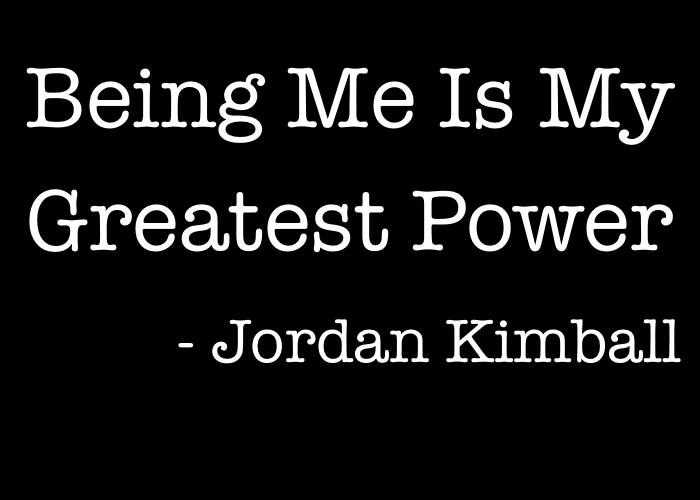 What Jordan Kimball From The Bachelorette Can Teach Us About Niche Markets