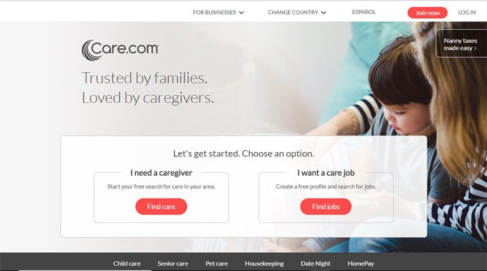 Can You Really Make Money On Care.com?