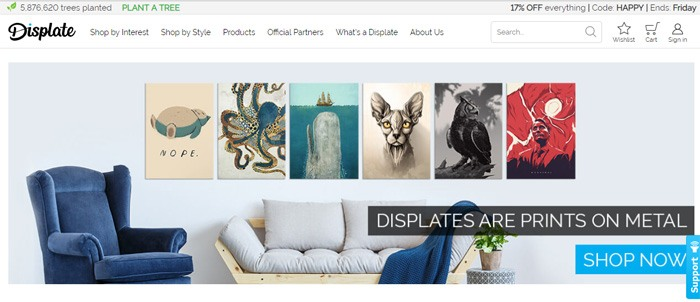 Can You Really Make Money With Displate.com?