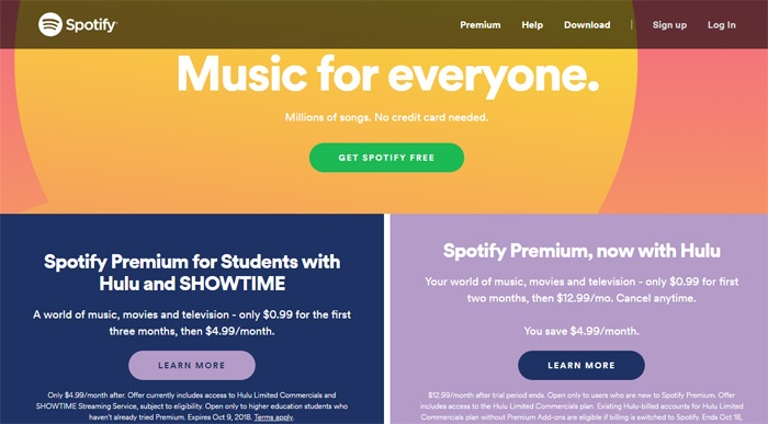 Can You Really Make Money With Spotify?