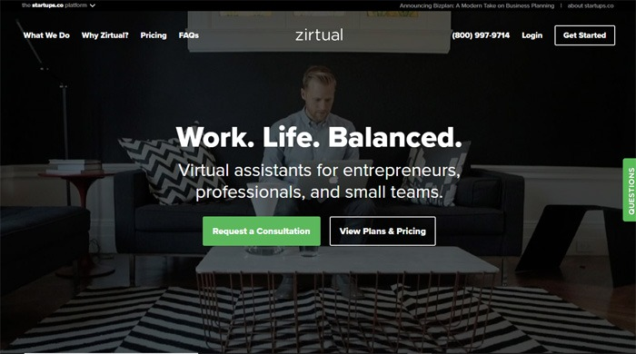 Can You Really Make Money Working For Zirtual.com?