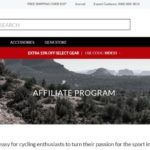 Top 10 Extreme Land Sports Affiliate Programs