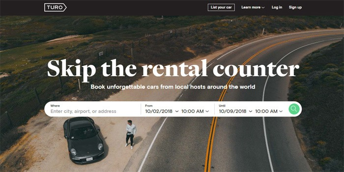 Can You Really Make Money With Turo.com?