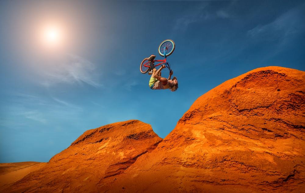 Extreme Land Sports Affiliate Programs