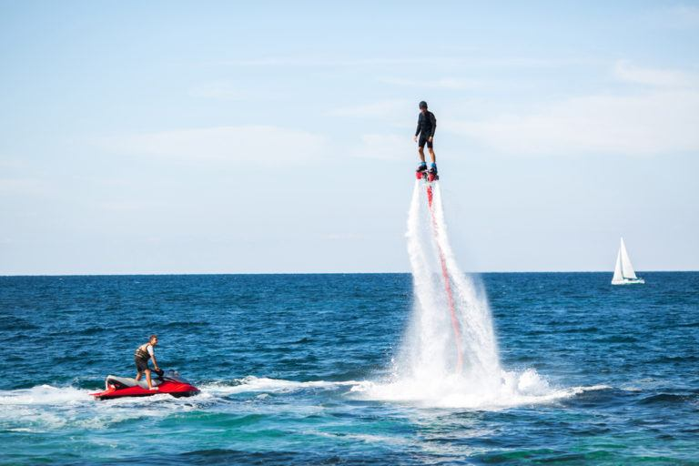 extreme water sports affiliate programs