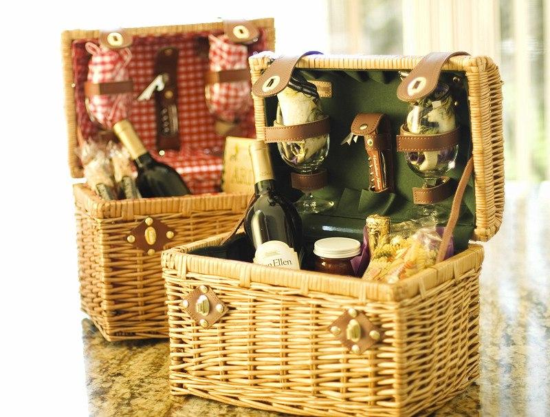 best gift basket affiliate programs