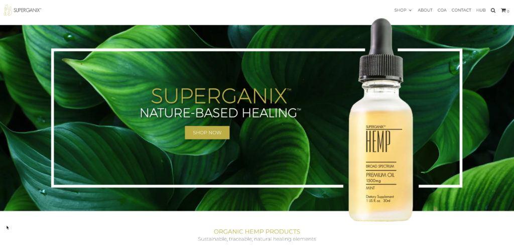 superganix affiliate program