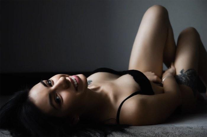 Adult Model