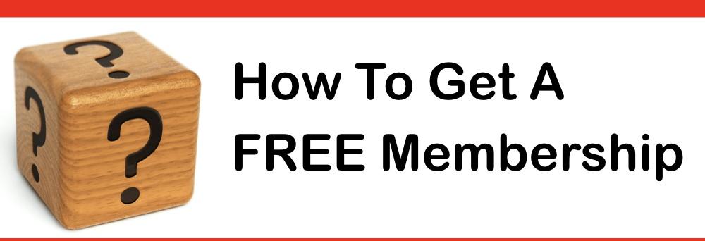 get a free wealthy affiliate membership