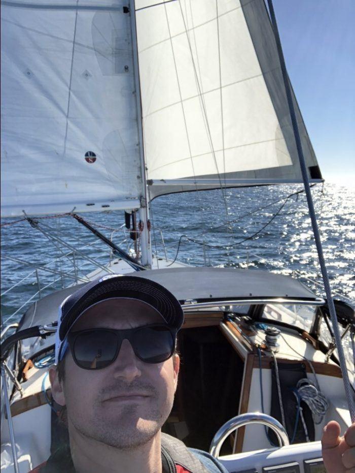 nathaniell sailing