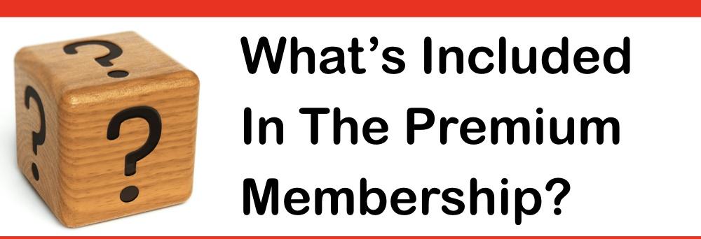 premium wealthy affiliate membership