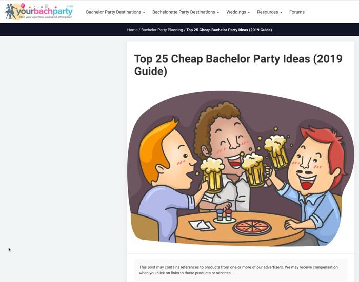 yourbatchparty.com