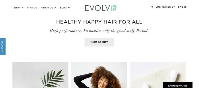 EVOLVh-Affiliate-Program