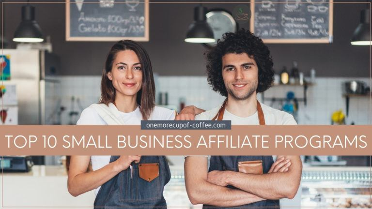 Top 10 Small Business Affiliate Programs featured image
