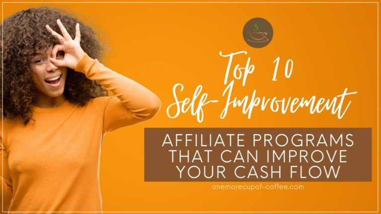 Top 10 Self-Improvement Affiliate Programs That Can Improve Your Cash Flow featured image