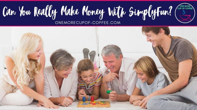Can You Really Make Money With SimplyFun featured image
