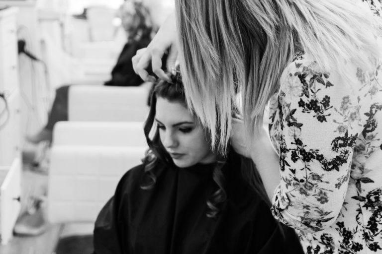 Make Money Selling Hair