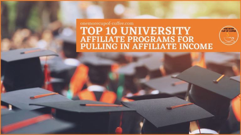 Top 10 University Affiliate Programs For Pulling In Affiliate Income featured image